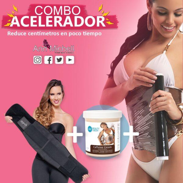 Combo moldeador {Faja Fitness + Quemador y Drenador de Exceso de Liquidos + Papel Osmotico} +Info📱 3175102627📲